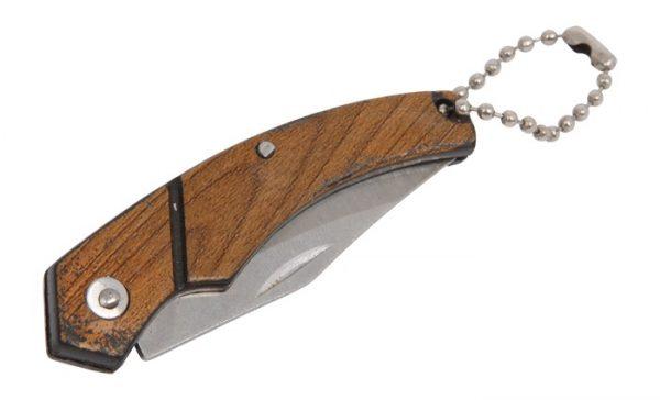 Lommekniv mini. Liten lomme kniv ca 7 cm.