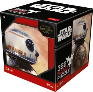 Puslespill Star Wars Nano BB-9, 362 biter
