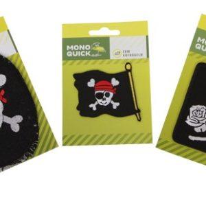 Pirat strykemerker