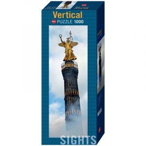 Puslespill Victory Column, 1000 brikker