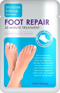 Skin Logic -Foot Repair
