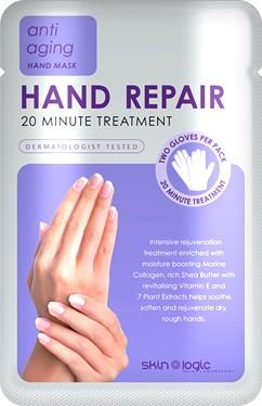 Skin Logic -Hand Repair
