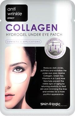 Collagen eye patches
