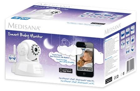Medisana Baby Smart Monitor