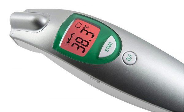 Medisana infrarød thermometer