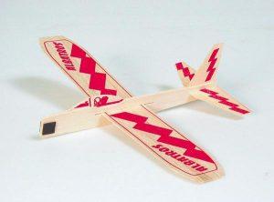 Balsa glidefly Albatross
