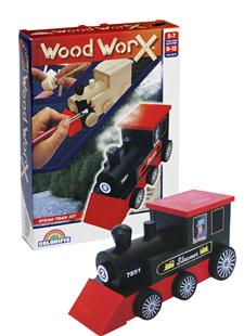 Wood Worx Tog