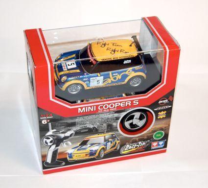 Auldey Mini Cooper S