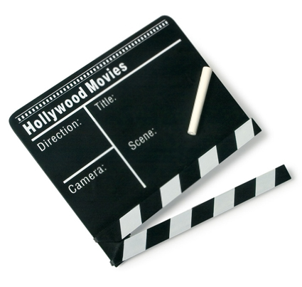 Film klapper