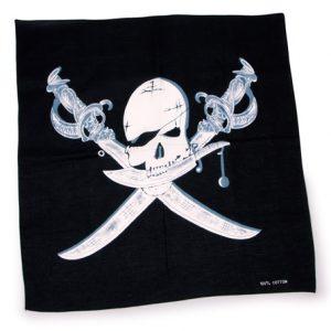Pirat tørkle