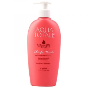 Aqua Totale Body Wash. Herlig duft av rosa grapefrukt. 400 ml.