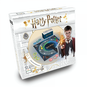 Harry Potter Quiz (dansk utgave)