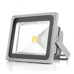 LED flomlys 30W 1800 lumen