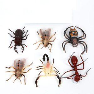 Jumbo insekter