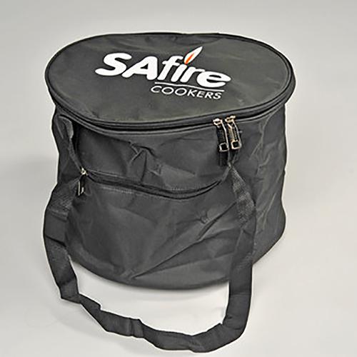 SAfire bæreveske. SAfire cooker carrier bag.