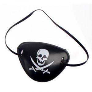 Pirat øyelapp