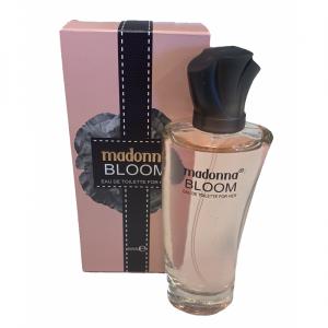 Madonna Bloom eau de toilette for henne. spray 50 ml. parfyme.