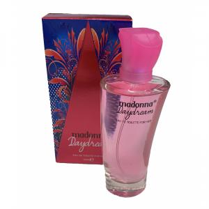 Madonna Daydream eau de toilette for henne. spray 50 ml. parfyme.