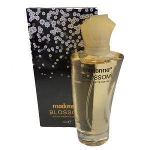 Madonna Blossom eau de toilette for henne. spray 50 ml. parfyme.