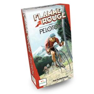 Flamme Rouge Peloton, utvidelse