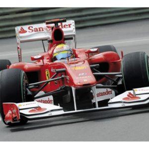Puslespill Ferrari Clementoni, 350 biter 300085
