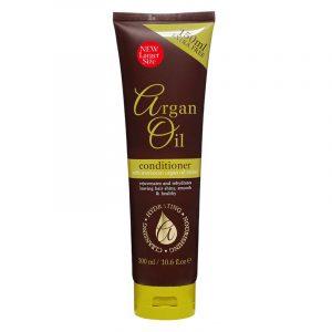 Balsam Maroccan Argan Oil. Conditioner beskytter og gir rent, sunt og friskt hår