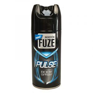 Deodorant og bodyspray til herre, Fuze Pulse