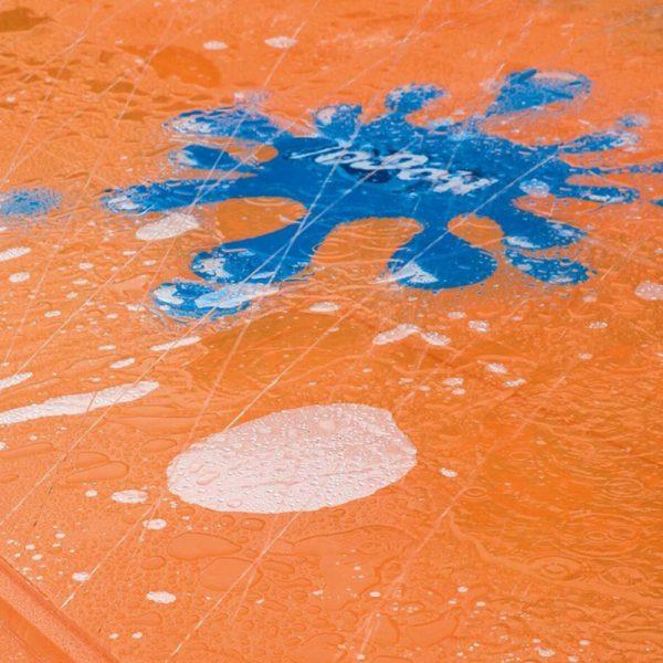 H2OGO Bestway enorm vannmatte fra Bestway. Vannlek, morsom hagelek.