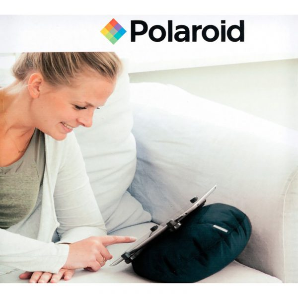 """Pute til nettbrett fra Polaroid. 54088, opp til 10""""."""