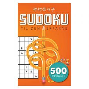 Sudoku til den erfarne, 500 oppgaver