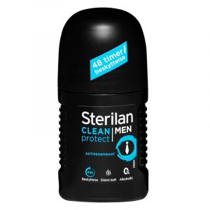 Sterilan Clean protect roll on