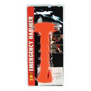 Nødhammer, 2 i 1