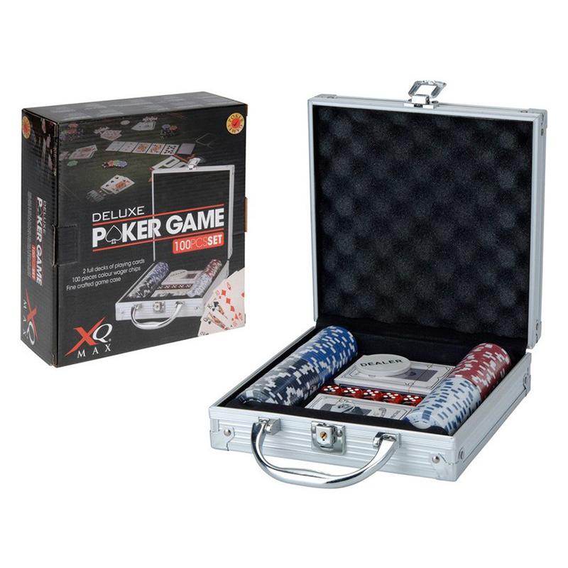 Poker Deluxe 2