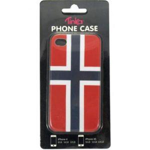 iPhone 4/4S deksel, Tinka