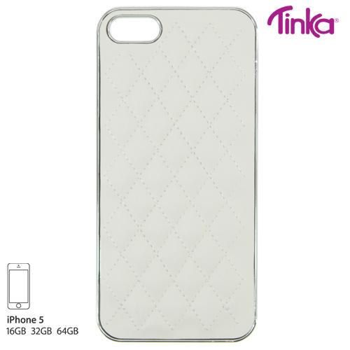 iPhone 5 deksel, Tinka. Telefon cover