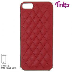 iPhone 5 deksel, Tinka Telefon cover.