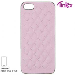 iPhone 5 deksel, Tinka