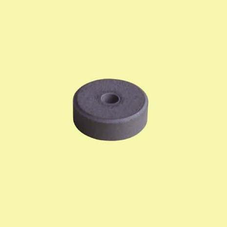 Magnet med hull