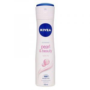 Deodorant Nivea pearl & beauty 150 ml