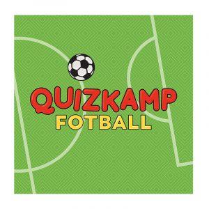 Quizkamp Fotball, Spørrespill