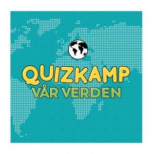 Quizkamp Vår verden, Spørrespill