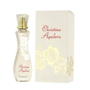 Christina Aguilera Woman eau de parfum spray 30 ml. Parfyme for henne.