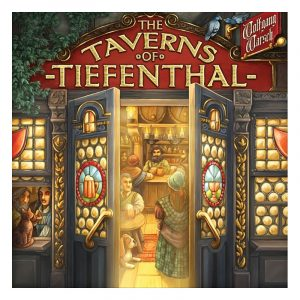 The taverns of tiefental spill. (ENG)