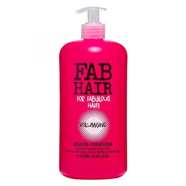 Fab hair Volumising Shampoo