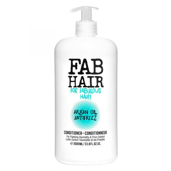 FAB hair Argan Oil Antifrizz Conditioner