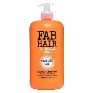 Fab hair Colored Hair Shampoo