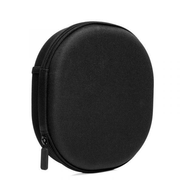 Gode og komfortable hodetelefoner som holder ute uønsket lyd og støy. Perfekt for deg som reiser mye kollektivt.