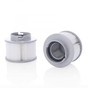 To filterpatroner MSpa filterpumpe Passer til modell B-110 og B-110-LITE
