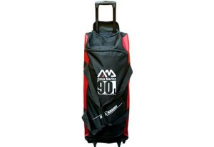 Aqua Marina 90L reisebag med håndtak