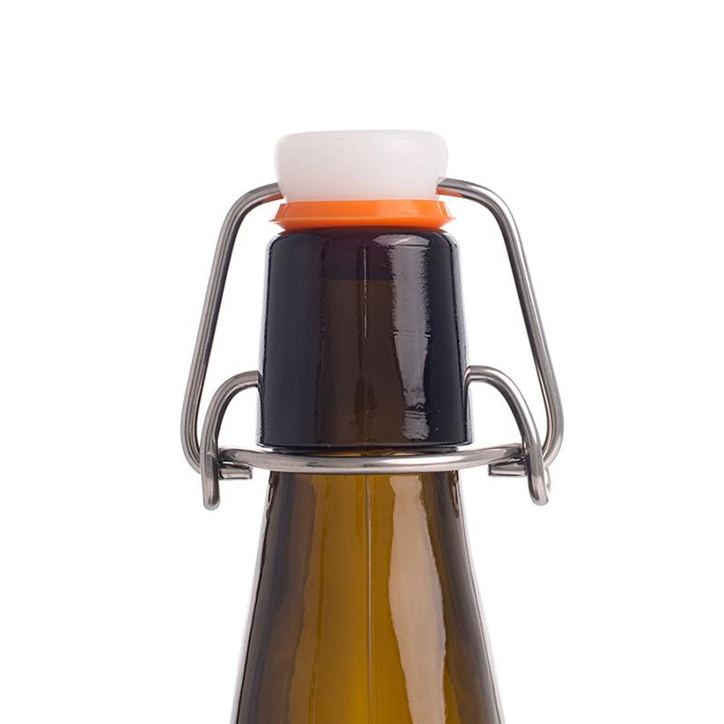 Ølflasker til brygging